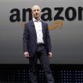 Jeff Bezos x How he started Amazon
