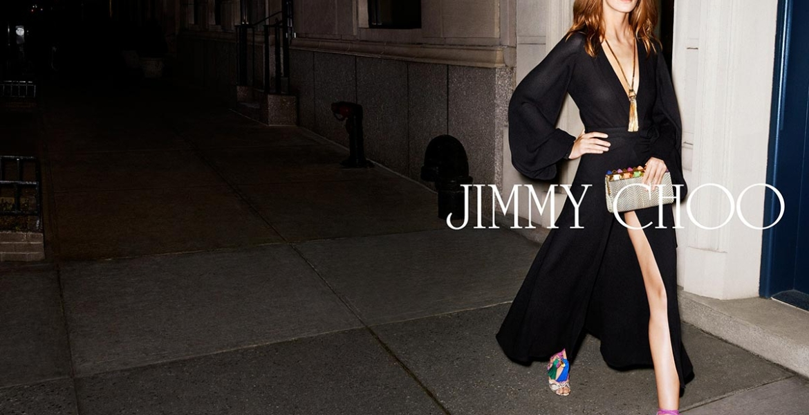 Jimmy Choo plans $1 Billion Dollar IPO