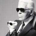 Karl Lagerfeld Comes to Middle East