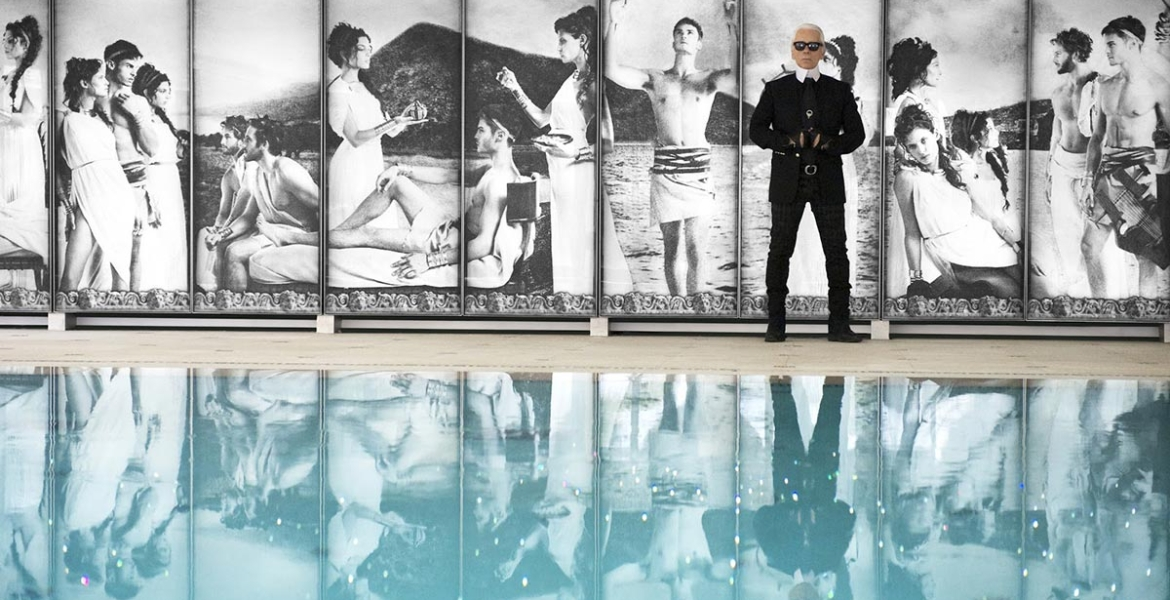 Karl Lagerfeld To Open His First Hotel in Macau