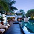 Karma Jimbaran Resort Jambaran Bay in Bali Indonesia