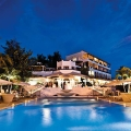 Paradise: La Samanna in St.Martin - French West Indies