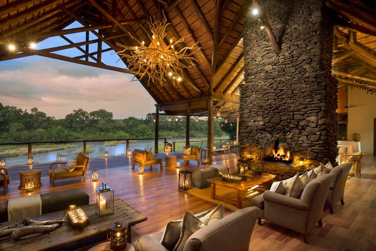 Lion Sands Game Reserve in Südafrika 2