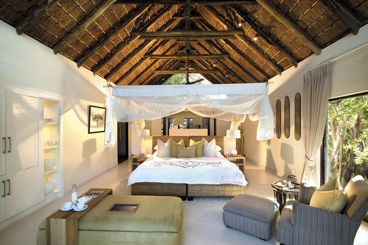 Lion Sands Game Reserve in Südafrika 8