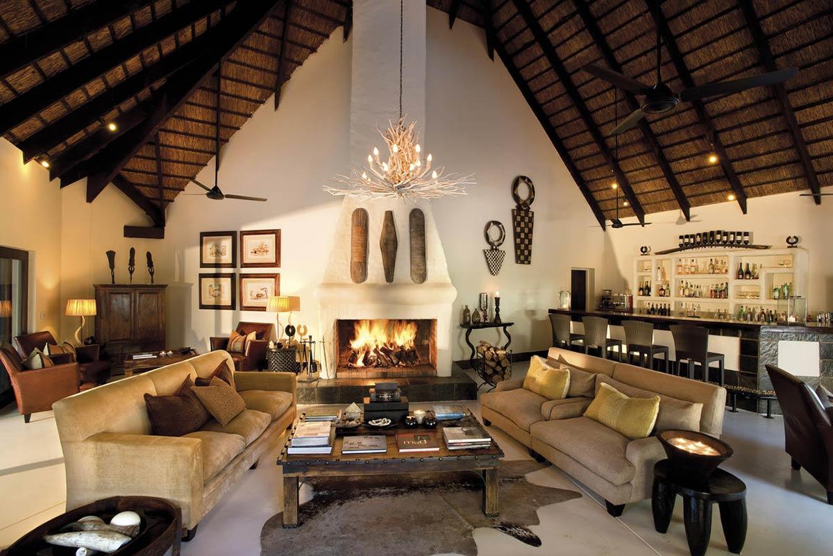 Lion Sands Game Reserve in Südafrika 9