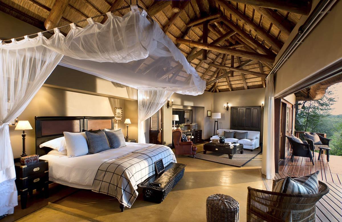 Lion Sands Game Reserve in Südafrika 13