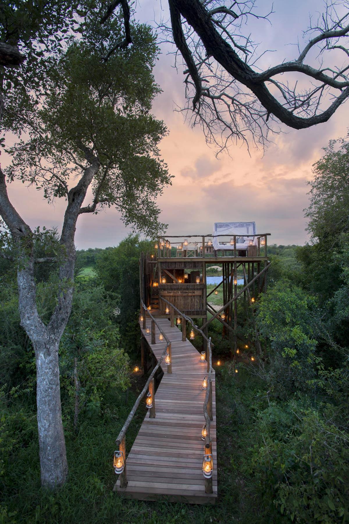 Lion Sands Game Reserve in Südafrika 14