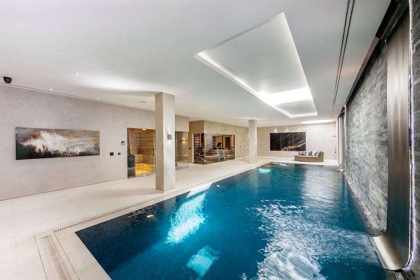 London's Calling: Luxury Living in London x Fulham 2
