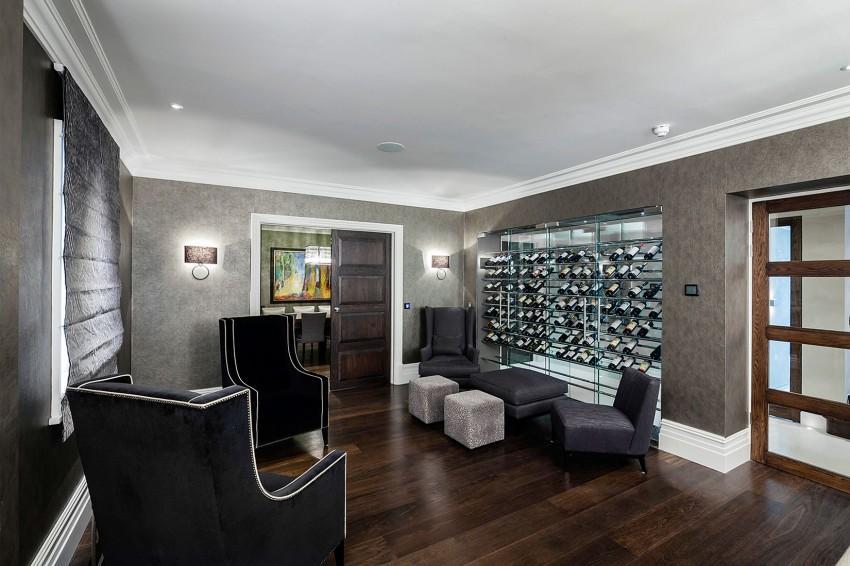 London's Calling: Luxury Living in London x Fulham 5