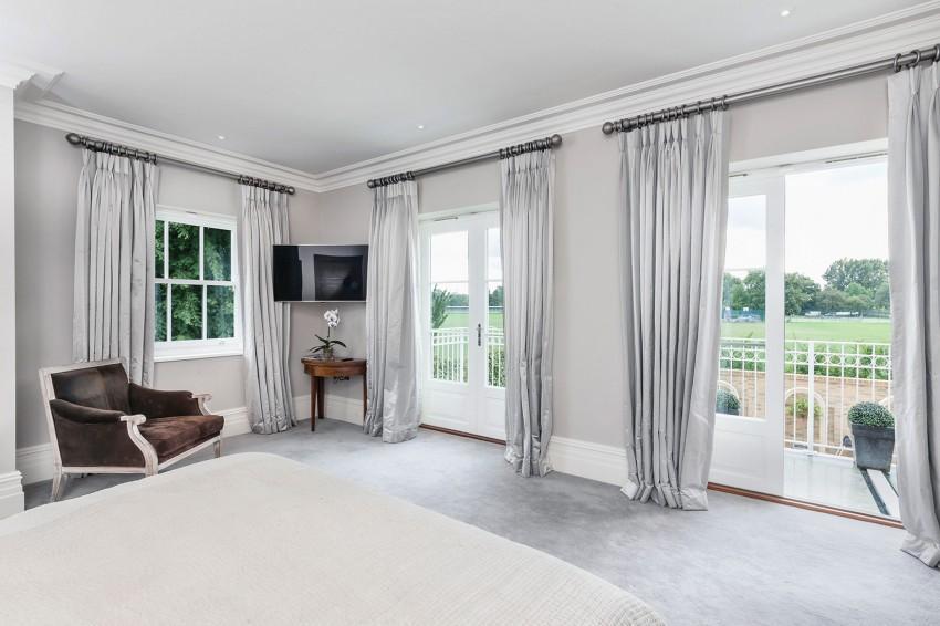 London's Calling: Luxury Living in London x Fulham 8