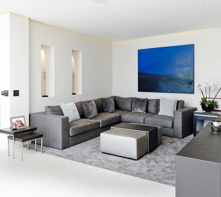 London's Calling: Luxury Living in London x Fulham 12