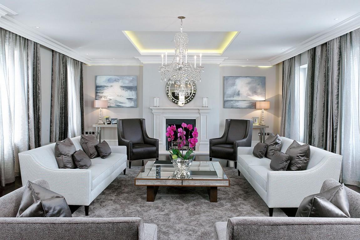 London's Calling: Luxury Living in London x Fulham 1
