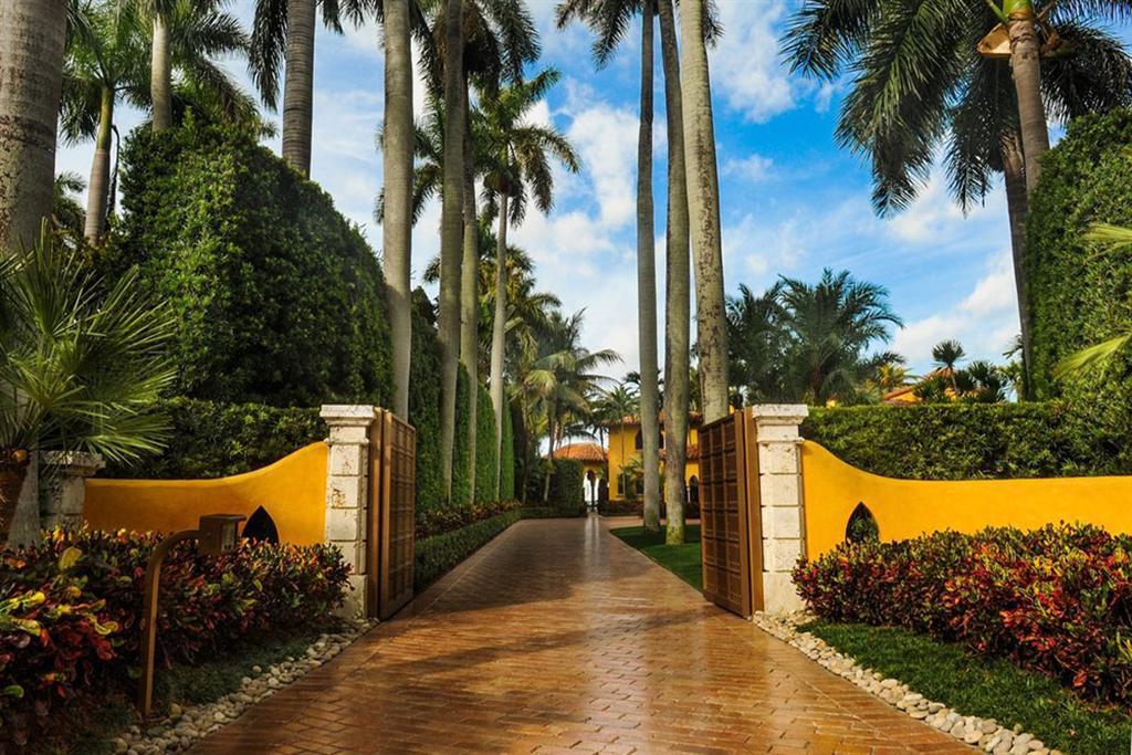 """Luxus Anwesen  """"Villa Jasmine"""" am Ufer von Miami Beach 22"""