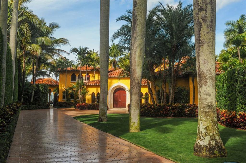 """Luxus Anwesen  """"Villa Jasmine"""" am Ufer von Miami Beach 23"""