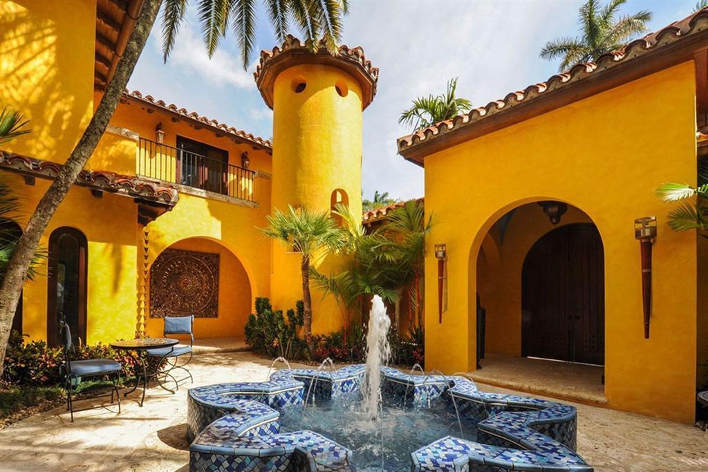 """Luxus Anwesen  """"Villa Jasmine"""" am Ufer von Miami Beach 24"""