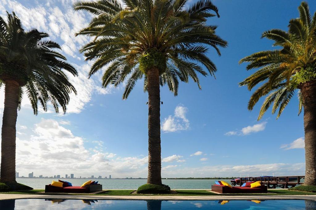 """Luxus Anwesen  """"Villa Jasmine"""" am Ufer von Miami Beach 4"""