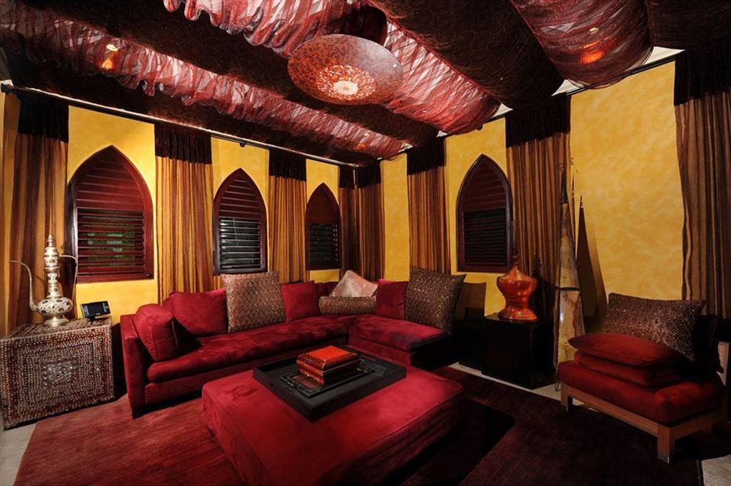 """Luxus Anwesen  """"Villa Jasmine"""" am Ufer von Miami Beach 7"""