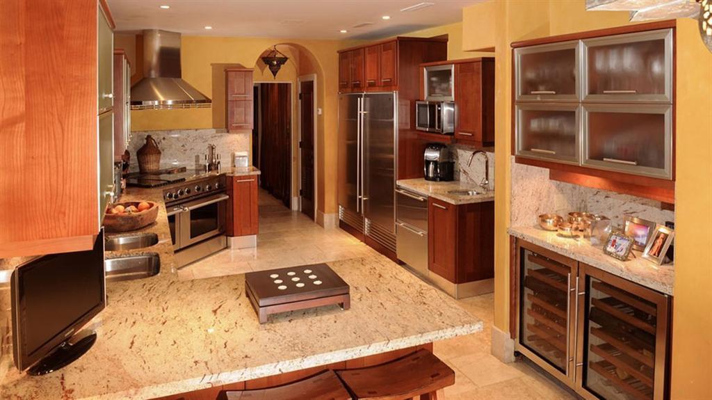 """Luxus Anwesen  """"Villa Jasmine"""" am Ufer von Miami Beach 8"""