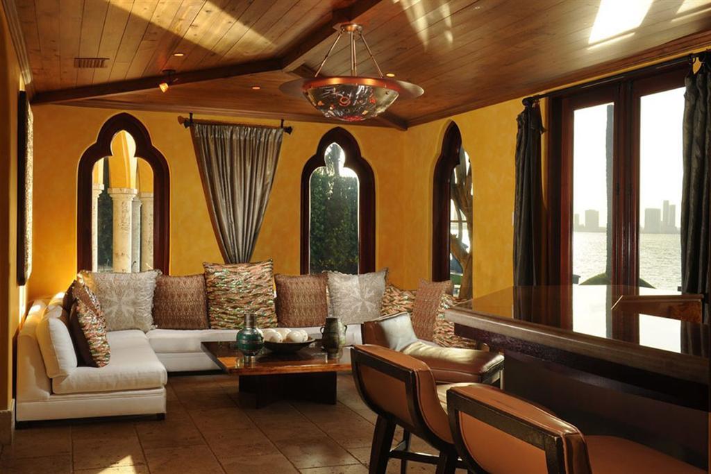 """Luxus Anwesen  """"Villa Jasmine"""" am Ufer von Miami Beach 9"""