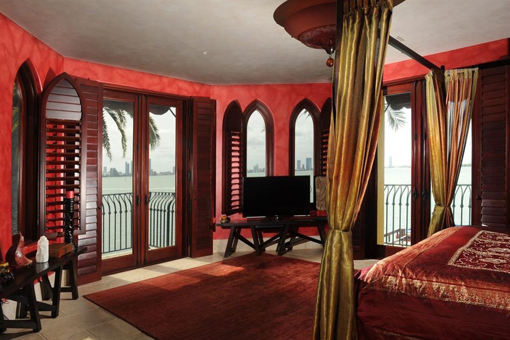 """Luxus Anwesen  """"Villa Jasmine"""" am Ufer von Miami Beach 11"""