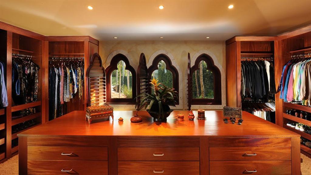 """Luxus Anwesen  """"Villa Jasmine"""" am Ufer von Miami Beach 12"""