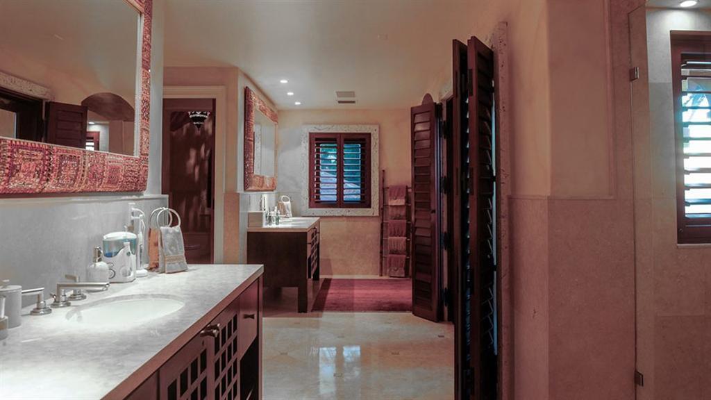 """Luxus Anwesen  """"Villa Jasmine"""" am Ufer von Miami Beach 14"""