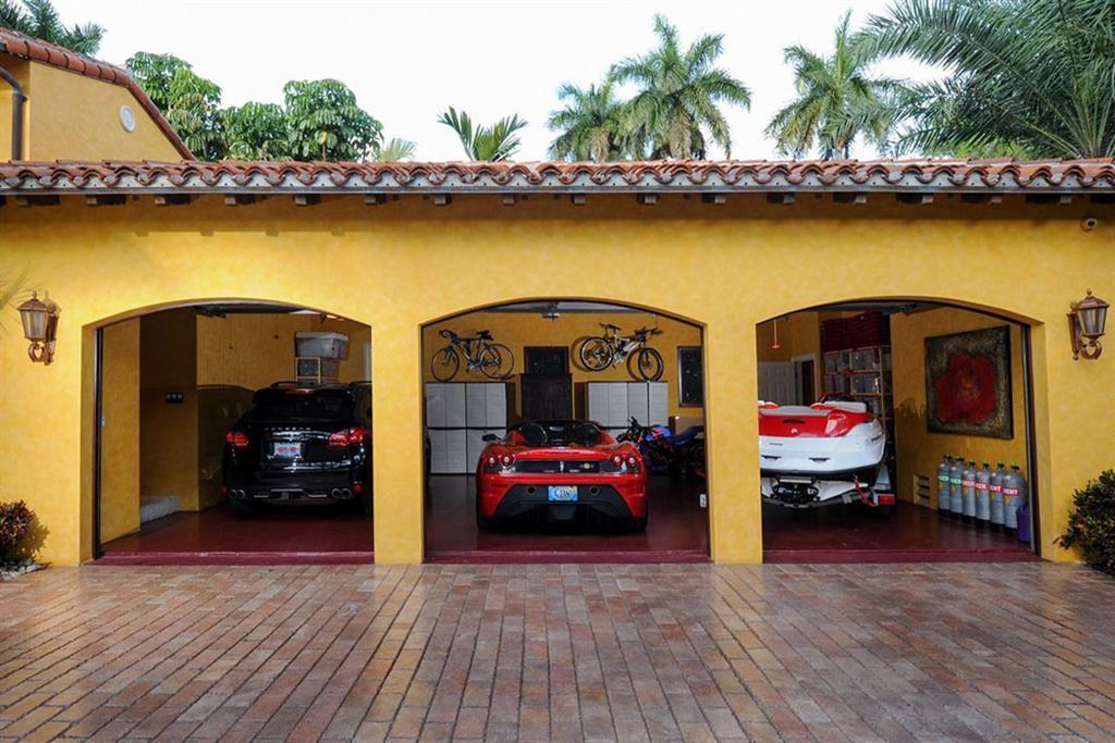 """Luxus Anwesen  """"Villa Jasmine"""" am Ufer von Miami Beach 15"""
