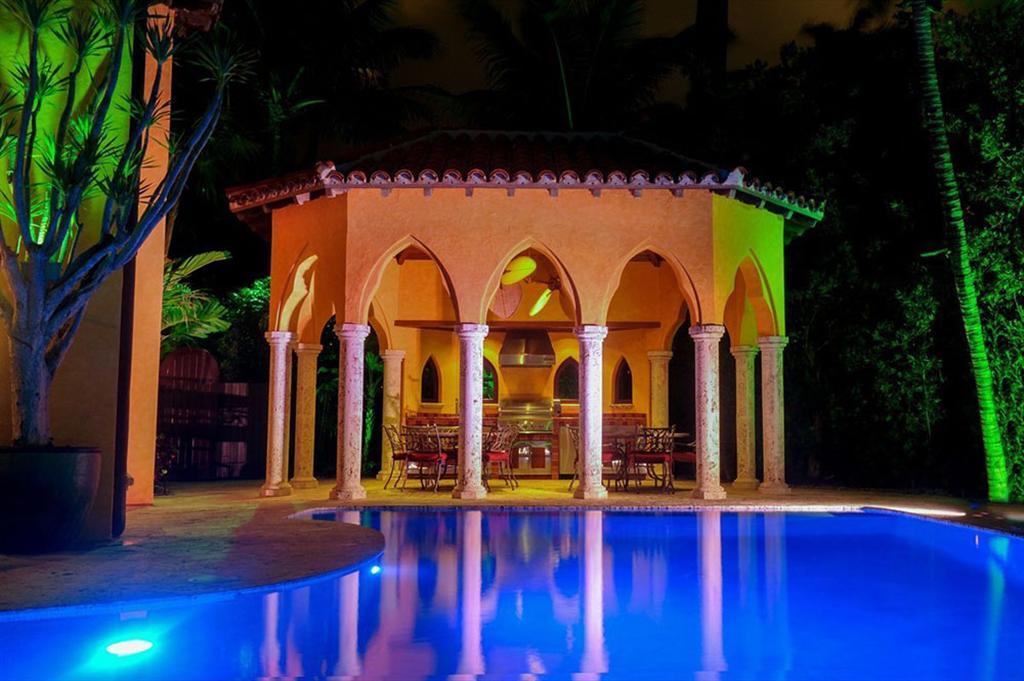 """Luxus Anwesen  """"Villa Jasmine"""" am Ufer von Miami Beach 19"""