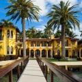 "Luxury Waterfront Miami Beach Mansion ""Villa Jasmine"""