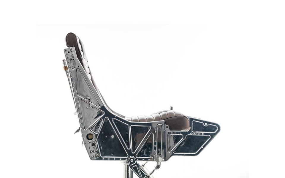 MK10 Panavia Tornado Ejector Seat by Hangar 54