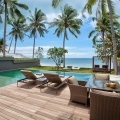 Mandalay Beach Villas in Koh Samui