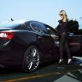 The Maserati Range and Heidi Klum on Sports Illustrated