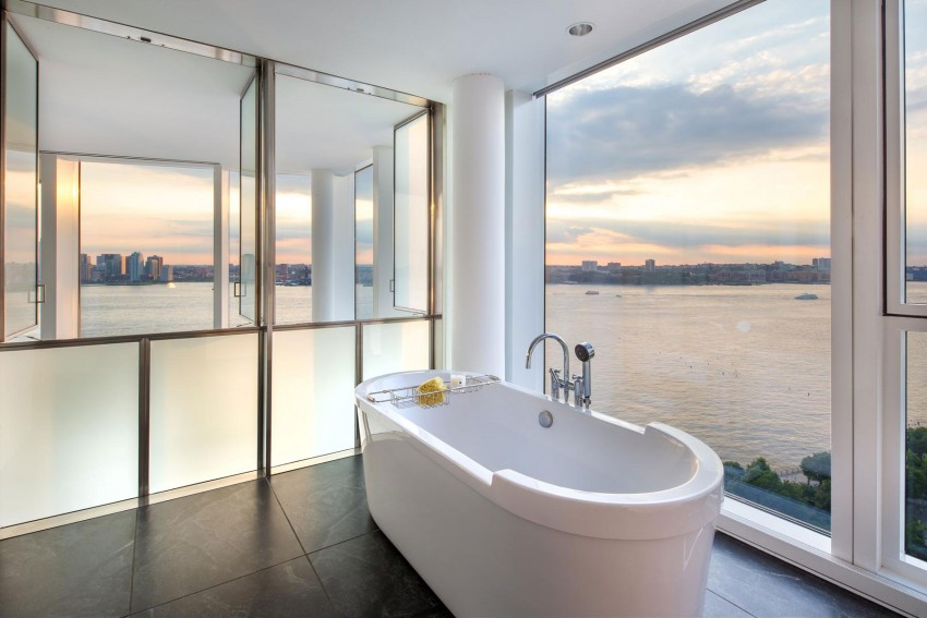Modern Luxury in the Meatpacking District 2