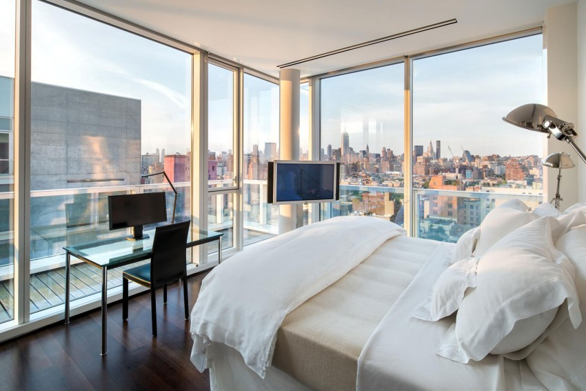 Modern Luxury in the Meatpacking District 3