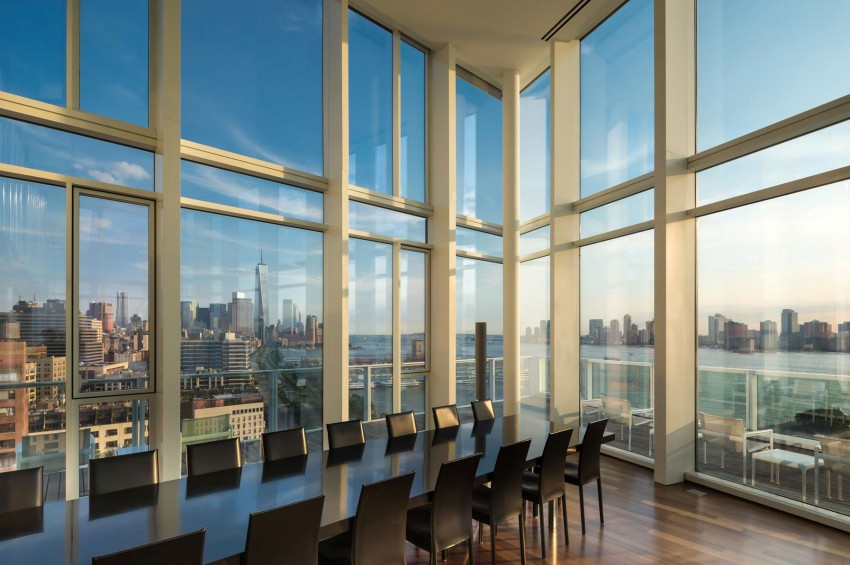 Modern Luxury in the Meatpacking District 4