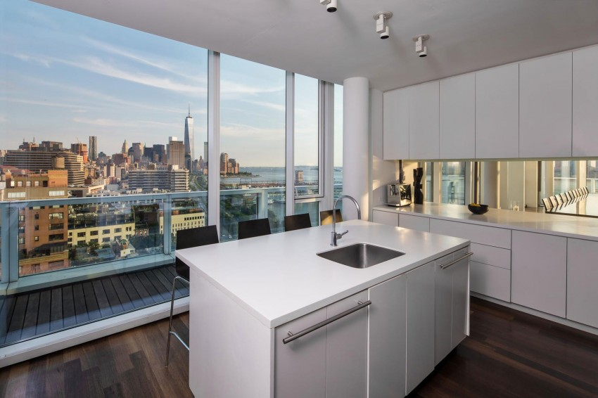 Modern Luxury in the Meatpacking District 5