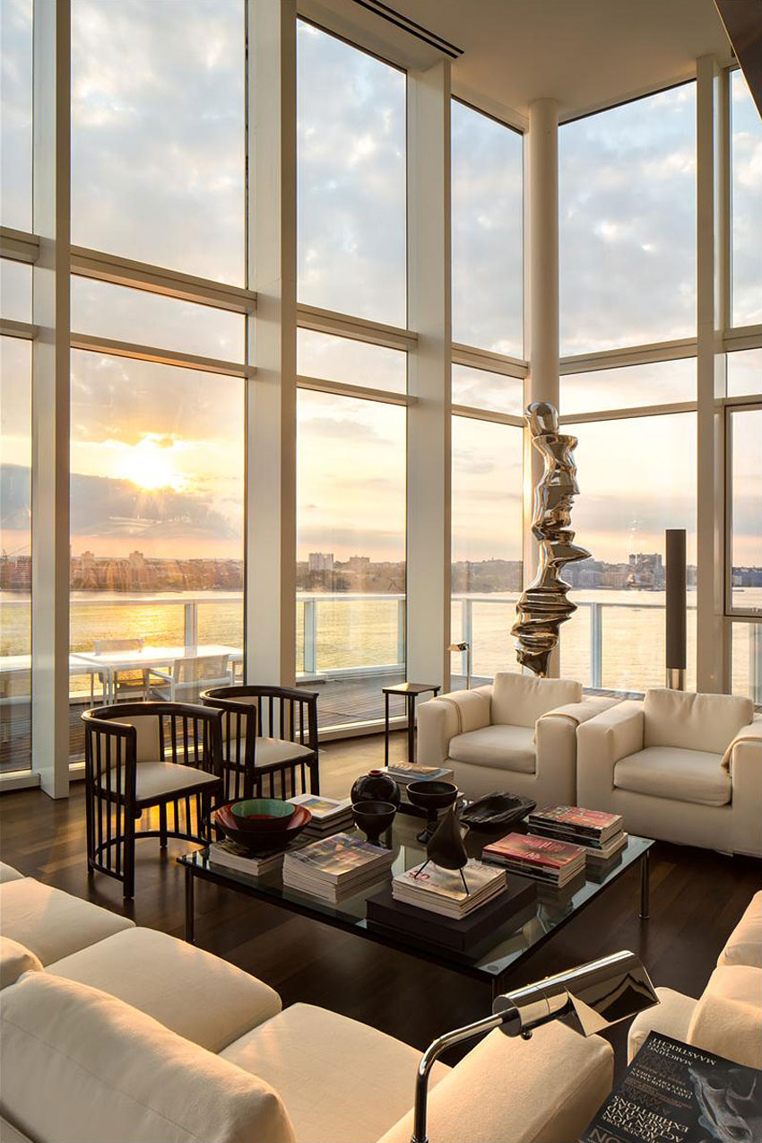 Modern Luxury in the Meatpacking District 6