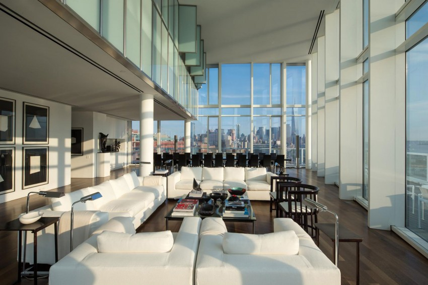 Modern Luxury in the Meatpacking District 7