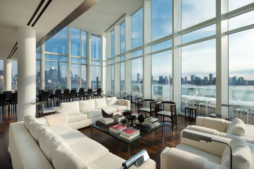 Modern Luxury in the Meatpacking District 8