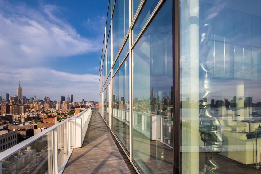 Modern Luxury in the Meatpacking District 9