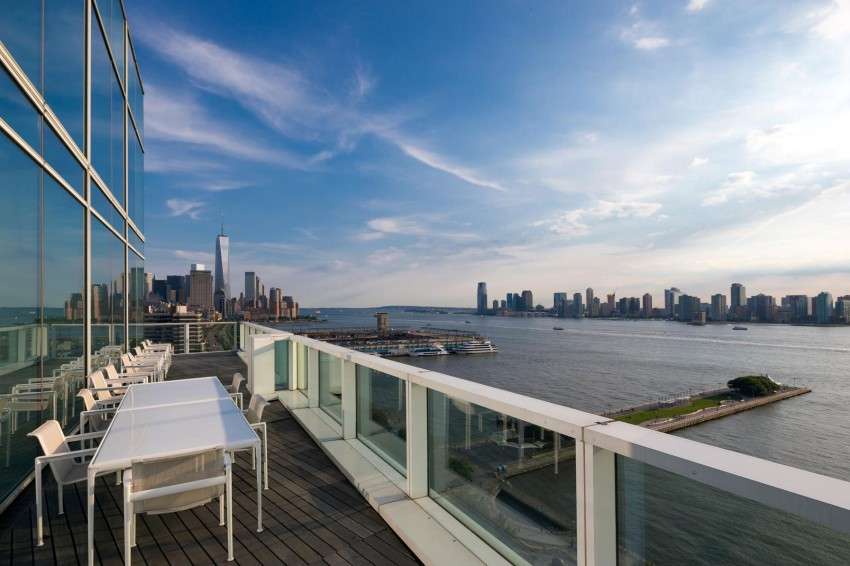 Modern Luxury in the Meatpacking District 10