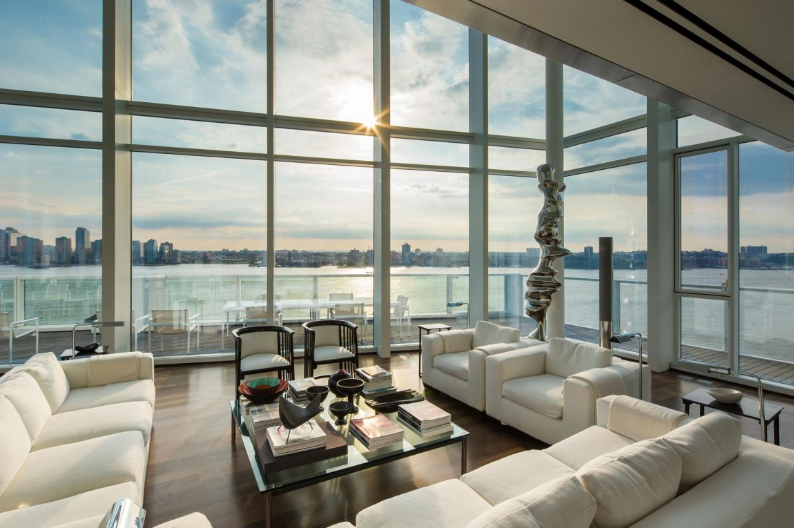 Modern Luxury in the Meatpacking District 1