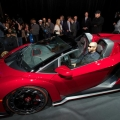 Monster Teams Up with Lamborghini for State-of-the-Art Audio System