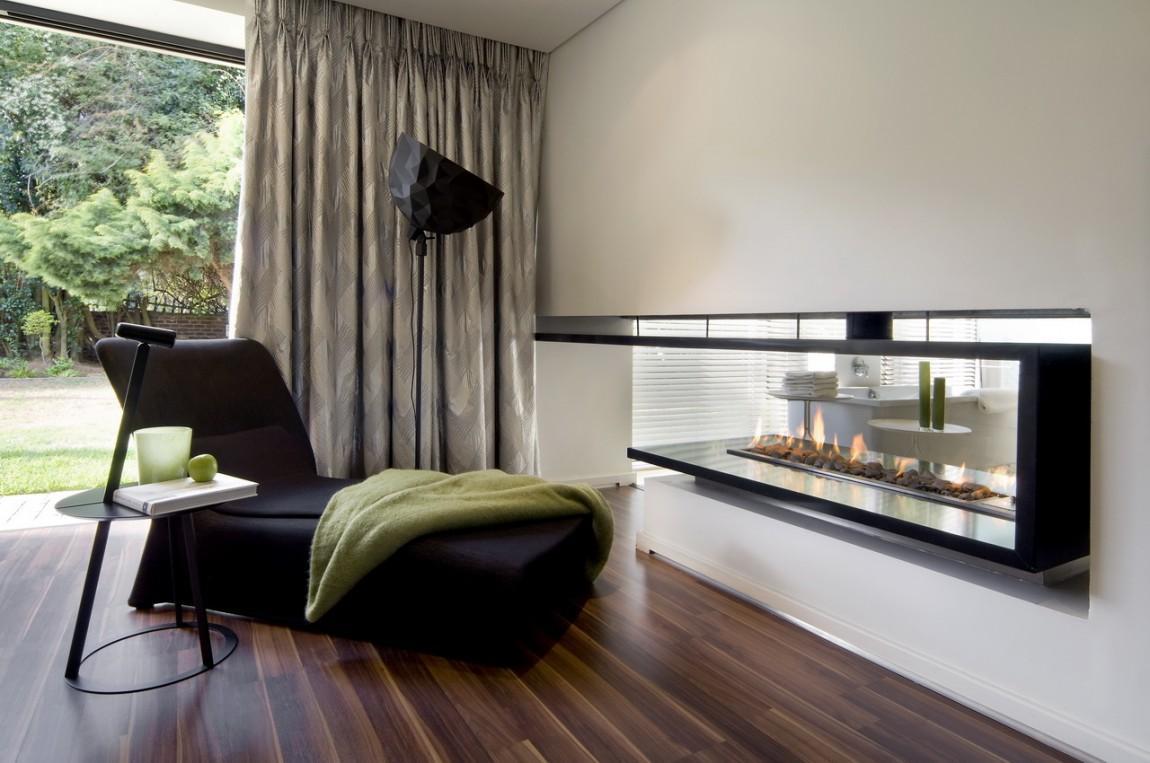 Moss Oaklands Residence in Süd-Afrika 4