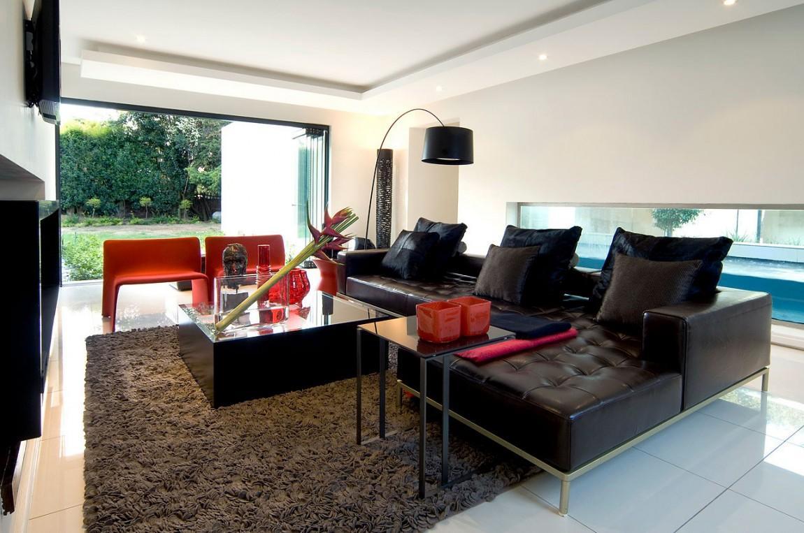 Moss Oaklands Residence in Süd-Afrika 6