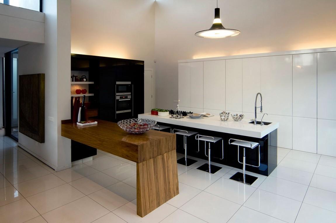 Moss Oaklands Residence in Süd-Afrika 9