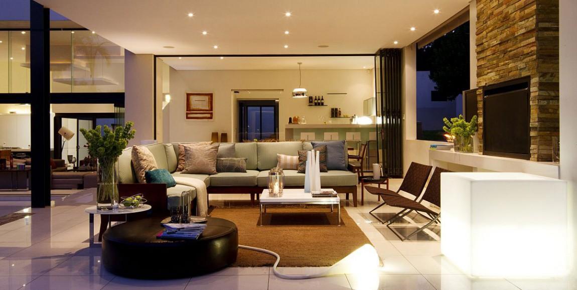Moss Oaklands Residence in Süd-Afrika 11