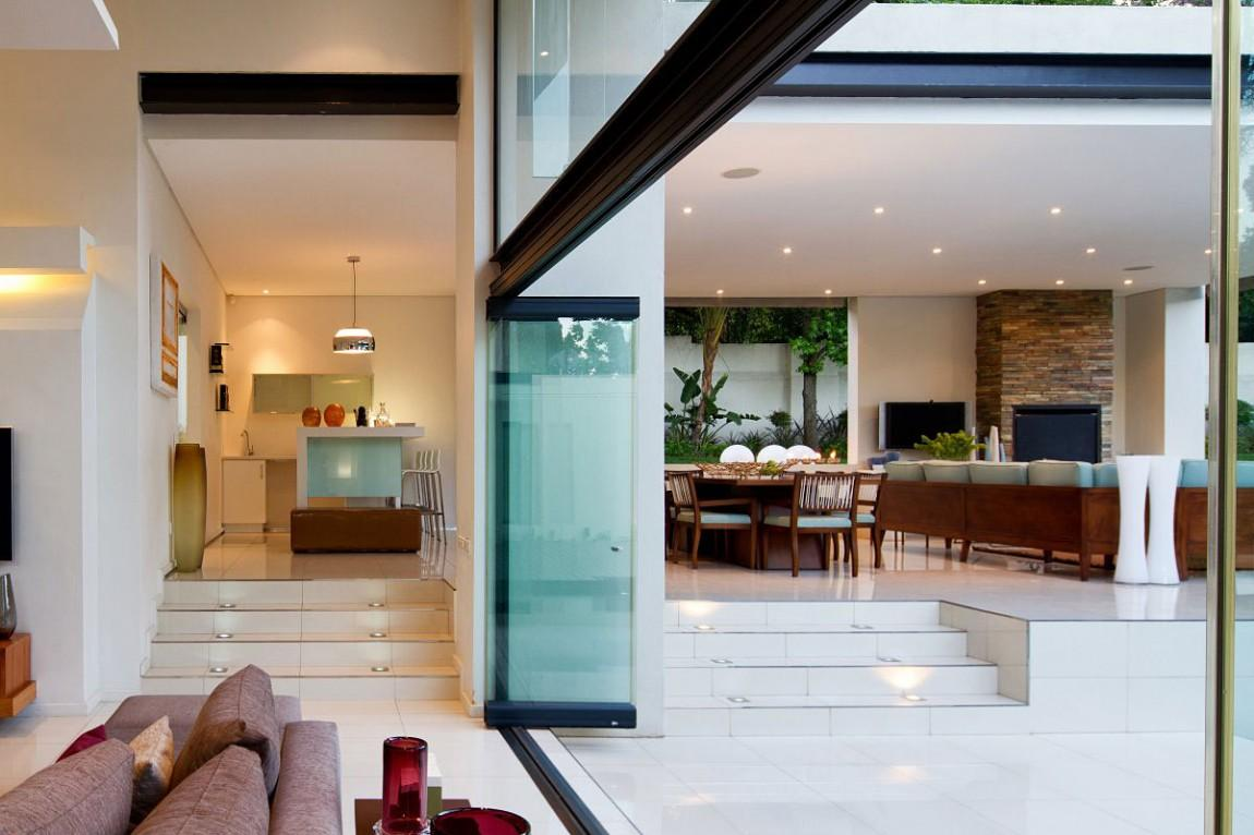 Moss Oaklands Residence in Süd-Afrika 12