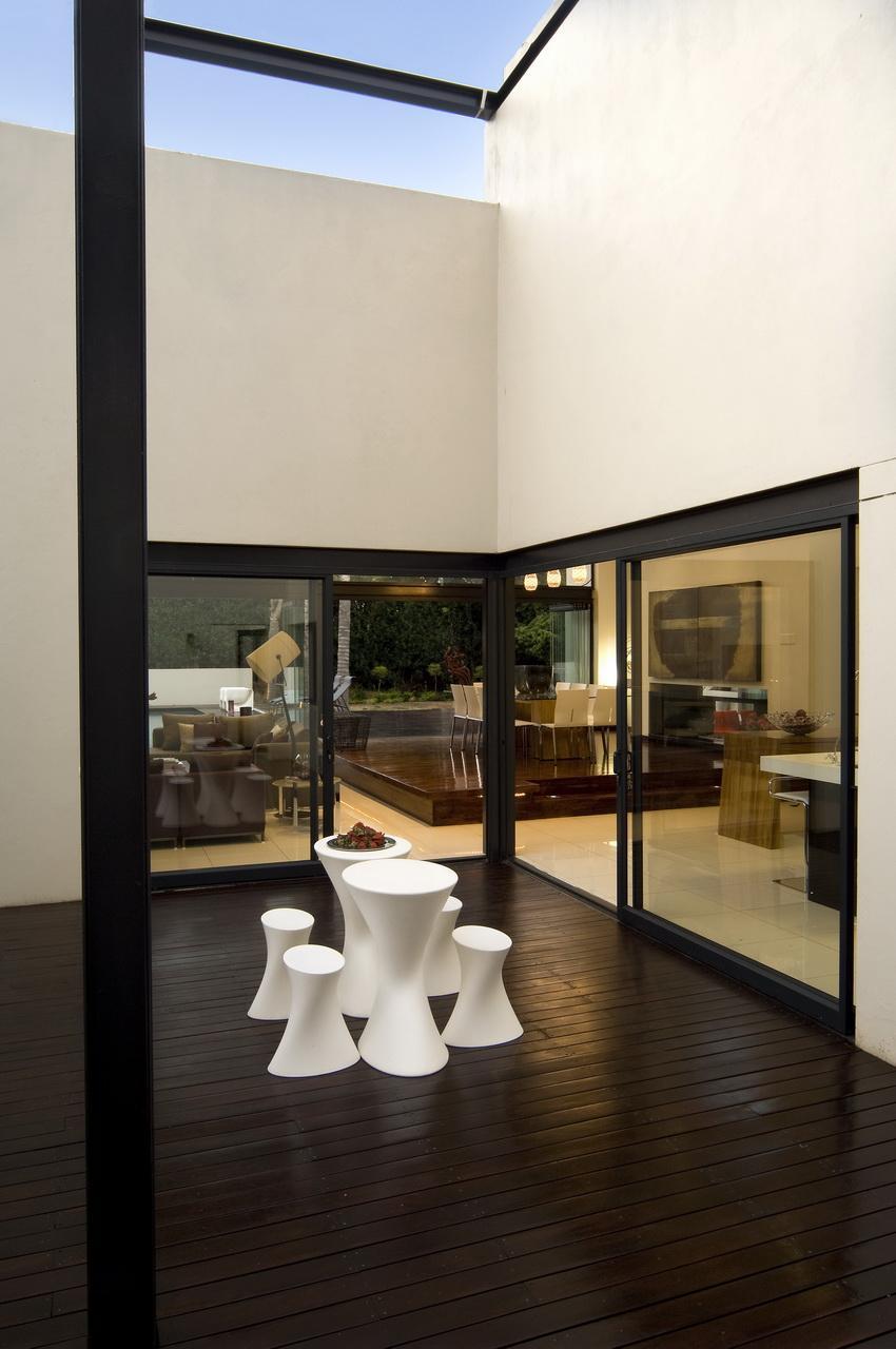 Moss Oaklands Residence in Süd-Afrika 13