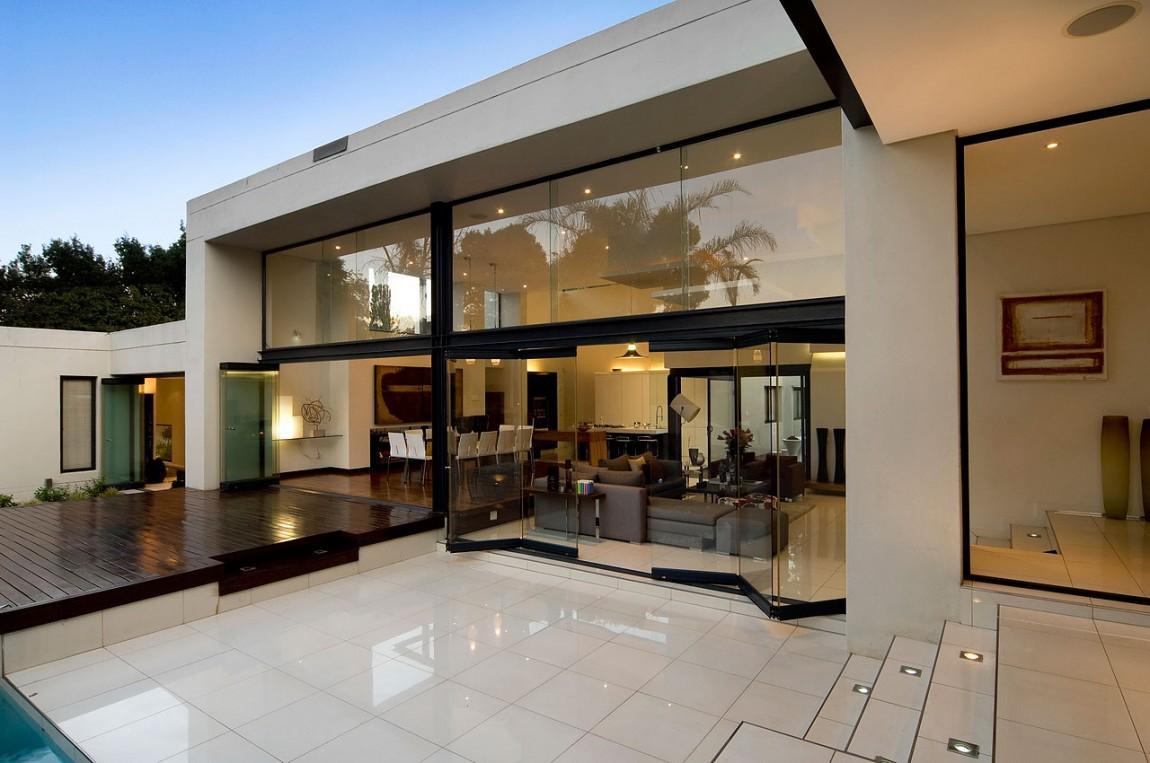Moss Oaklands Residence in Süd-Afrika 14